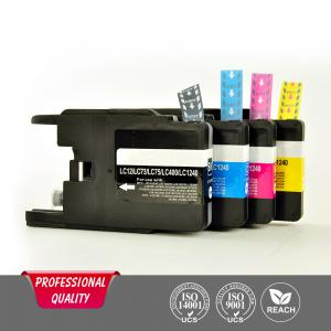 Compatible ink cartridge BROTHER LC1240/ LC12/LC73/LC75