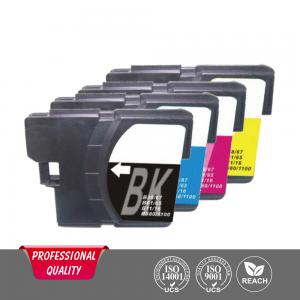 Compatible ink cartridge Brother DS-LC980