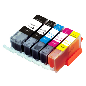 Compatible ink cartridge Canon PGI-220XL
