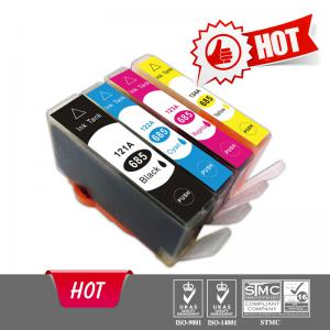 Compatible ink cartridge HP 685