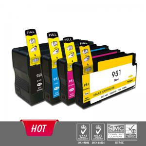Compatible ink cartridge hp 950 951