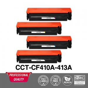 Compatible toner cartridge HP CF410A